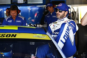 NASCAR Sprint Cup Breaking news Jimmie Johnson seeking a meeting with NASCAR on Friday