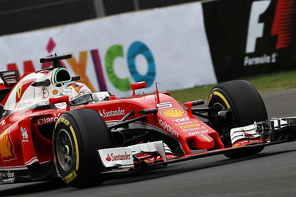 Formula 1 Vettel frustrated with traffic after Alonso