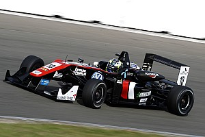 F3 Race report Masters of F3: Eriksson leads Motopark 1-2-3