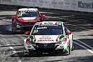 WTCC Vila Real WTCC: Monteiro keeps Muller at bay to take home win