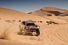 SS13赛段迎巴丹吉林沙漠珠峰考验 德普雷无限接近冠军
