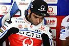 MotoGP Petrucci says teammate Redding