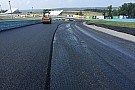 NASCAR Sprint Cup Watkins Glen president discusses repave: