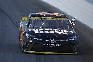 NASCAR Sprint Cup Breaking news NASCAR will not penalize Truex or Johnson for failing Chicago inspection