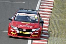 BTCC Lloyd forced to stand down from Eurotech drive