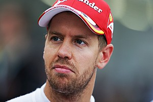 Formula 1 Breaking news Vettel wants Ferrari to focus on car, not contract