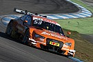 DTM Green calls for more robust DTM cars to improve racing