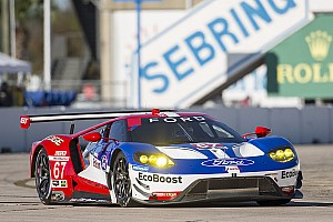 WEC Special feature Ford GT: The Return