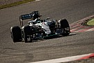 Mercedes will not run softest tyres in F1 test
