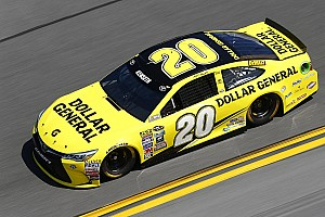 NASCAR Sprint Cup Breaking news Dollar General leaving Kenseth, ending involvement in NASCAR