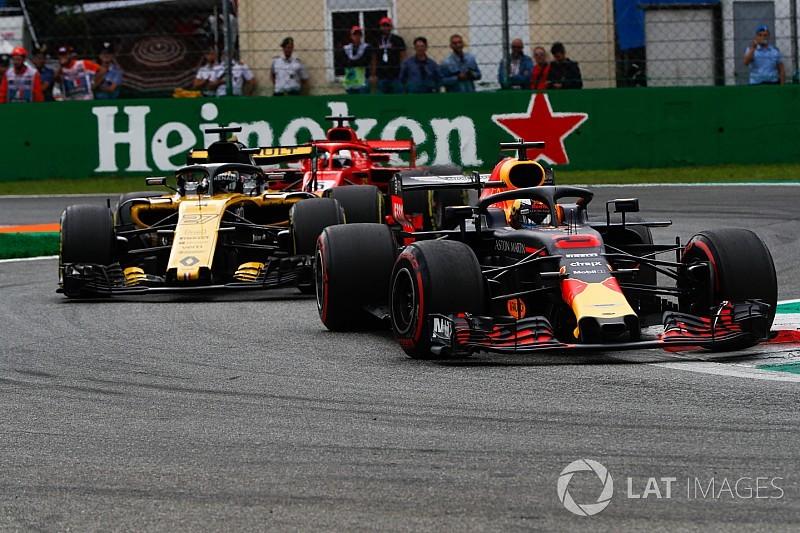 F1 - Giovinazzi rejoint Raikonnen chez Sauber