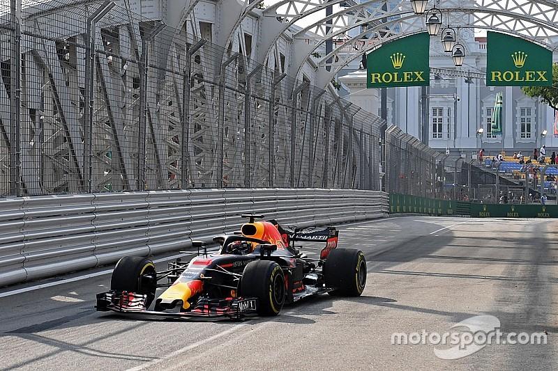 Formula 1 Singapore, analisi qualifiche: la pole dance di Lewis