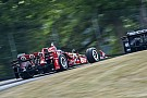 IndyCar Dixon top as Mid-Ohio's unofficial lap record falls again
