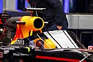 Formula 1 Hulkenberg says Red Bull Aeroscreen