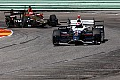 IndyCar Road America needs yellows to vary strategies, says Edwards
