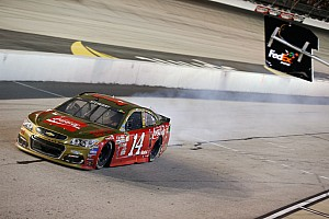 NASCAR Sprint Cup Breaking news Tony Stewart called to meeting with NASCAR for incident - video
