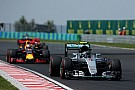 Formula 1 Red Bull says Renault engine 47bhp down on Mercedes