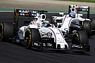 Massa, Bottas still awaiting 2017 decision from Williams