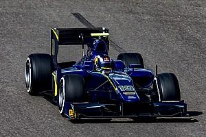 GP2 速報ニュース 【GP2】カーリン、GP2参戦終了。今後は他カテゴリーに集中