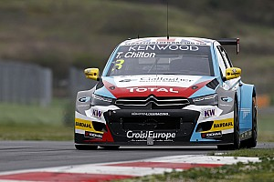 WTCC Interview Motorsport under serious economic pressure, says WTCC promoter