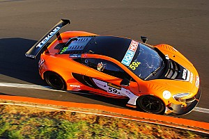 Endurance Race report Bathurst 12 Hour: van Gisbergen storms to victory