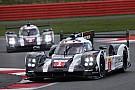 WEC Porsche will