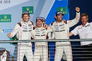 WEC Race report Austin WEC: Porsche scoops victory from Audi at COTA