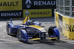 Formula E Race report London ePrix: Prost dominates, Di Grassi extends points lead