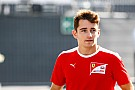 GP2 Leclerc and Fuoco set for Prema GP2 step in 2017