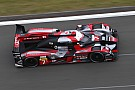 WEC Nurburgring WEC: Audi locks out front row ahead of Porsche