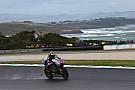 MotoGP Lorenzo admits: