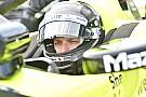 IndyCar Keselowski to race an Indy car?