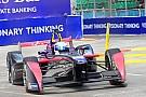 Buenos Aires ePrix: Bird grabs maiden pole, Buemi spins