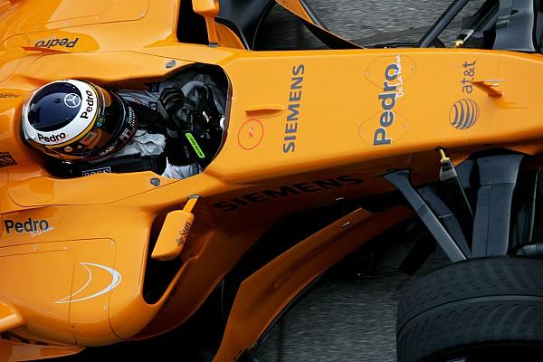 F1 Noticias de última hora McLaren prepara un gran cambio en la decoración de su F1