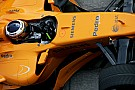 Formula 1 McLaren set for big livery revamp for 2017 F1 car