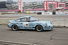 Prodotto Motor Show, Vivalda e la Porsche RS trionfano nell'Historic Challenge