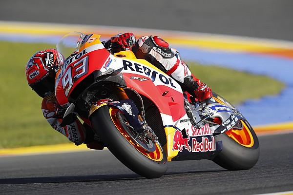 MotoGP Breaking news Repsol extends sponsor deal with Honda MotoGP team