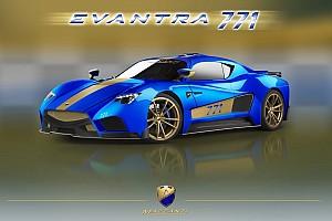 Prodotto Ultime notizie Mazzanti Evantra 771, al Motor Show aumenta la potenza