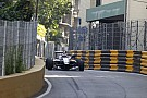 F3 Macau GP:  Russell takes sensational pole amid several red flags