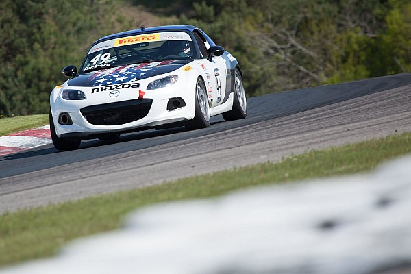 PWC Race report Rivera, Bickers, O'Gorman sweep Touring Car classes