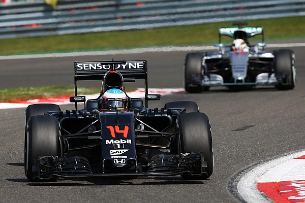 "Formula 1 Breaking news Alonso: Seventh at Spa had been ""unthinkable"" for McLaren"