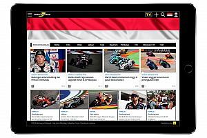 Motorsport.com открывает редакцию в Индонезии