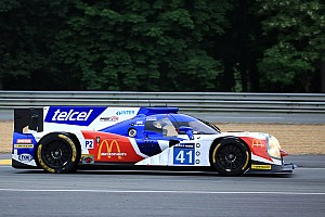 Le Mans Breaking news The entry list updated after the Test Day