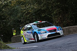 Campionato Italiano WRC Notizie