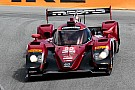 IMSA Mazda locks out the front row at Laguna Seca