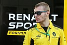 Sirotkin: GP2 title bid takes priority over F1 test role