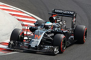 Formula 1 Breaking news Alonso says error cost him chance to beat Vettel