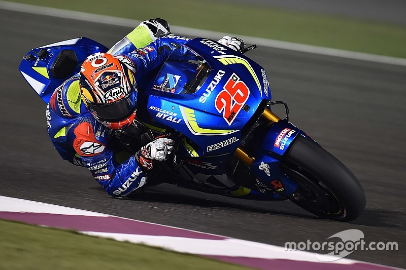 """Vinales: """"The first five or six races will decide my Suzuki future"""""""