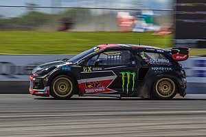 World Rallycross News