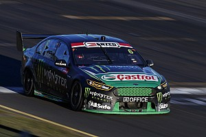 Supercars Analysis Words with Cam Waters: Learning the hard way